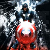 Captain America a Modern Mythology