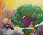 Wolverine_vs_Hulk_Color_by_marespro13